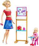 Barbie Ben Büyüyünce Öğretmen Oyuncak Bebek