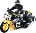 Birlik Oyuncak Kutulu Pilli Işıklı Autobike Motor