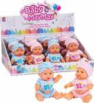 Birlik Oyuncak Sevimli Et Bebek Sesli Maymay Baby - 538-B