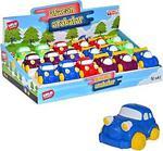 Birlik Oyuncak Sürtmeli Renkli Afacan Arabalar -