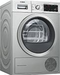 Bosch WTWH7561TR A++ 9 kg Çamaşır Kurutma Makinesi