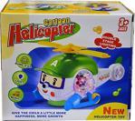 Can Toys Oyuncak 583-hg Kutulu Pilli Helikopter