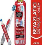 Colgate Diş Beyazlatıcı Kalem + Max White 360 Medium Diş Fırçası