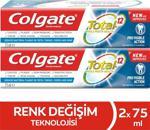 Colgate Total Profesyonel Aktif Etki 75 ml x2 Adet Diş Macunu