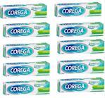 Corega Super Naneli 40 Gr 12 Adet Diş Protezi Yapıştırıcı Krem