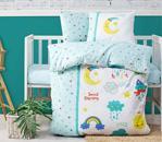 Cotton Box Tatlı Rüyalar Bebek Nevresim Takımı