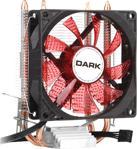 Dark Freezer X92RD Kırmızı DKCCX92RD CPU Soğutucu