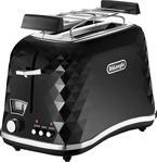 Delonghi CTJ 2103 Brillante Ekmek Kızartma Makinesi