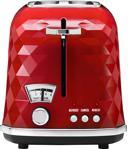 Delonghi Ctj 2103.R Brillante Kırmızı Ekmek Kızartma Makinesi