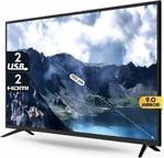 """Dijitsu 40"""" 101 Ekran Uydu Alıcılı Full Hd Smart Led Tv"""