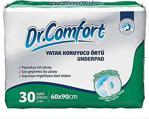 Dr.Comfort Süper Emici Köpek Çiş Pedi