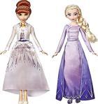 E8052 Disney Frozen 2 Elsa Ve Anna / +3 Yaş