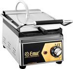 Emirmakine Ev Tipi Döküm 8 Dilim Tost Makinası Elektrikli 1-Kalite