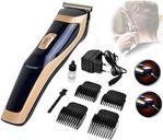 Eragon Şarjlı Profesyonel Saç Sakal Kesme Traş Tıraş Makinesi