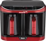 Fakir Kaave Dual Pro İkili Kahve Makinesi