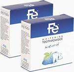 FE Natural/Herbal Beyazlatıcı Diş Tozu