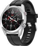 Ferro Watch Vip Android Ve Ios Uyumlu Akıllı Saat - Beyaz