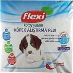 Flexi Kokulu Ve Bantlı Köpek Alıştırma Çiş Pedi