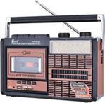 Fp 319 Retro Usb Fm Radyo Kaset Çalar