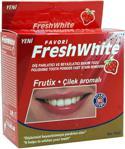 Fresh White Beyazlatıcı ve Parlatıcı Çilek Diş Tozu 50 gr