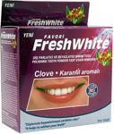 Fresh White Beyazlatıcı ve Parlatıcı Karanfil Diş Tozu 50 gr