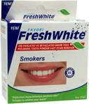 Fresh White Beyazlatıcı ve Parlatıcı Smokers Diş Tozu 50 gr