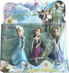 Frozen Fever 2 Kutlama, Elsa- Anna, 3 PARÇA - Yeni SEZON