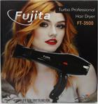 Fujita Ft-3500 Saç Kurutma, Fön Makinesi Profesyonel Ürün