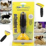 Furminator Kedi Köpek Için Tüy Alıcı Temizlik Tarağı 10 Cm