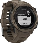 Garmin Instinct Tactical Edition Akıllı Saat