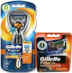 Gillette Fusion Proglide Flexball Power + 2'li Yedek Başlık Hediyeli Tıraş Makinesi
