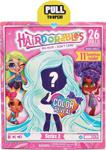 Hairdorables Sürpriz Bebekler Seri 2