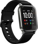 """Haylou Ls02 1.4"""" Tft Lcd Ekran Ip68 Suya Dayanıklı Nabız Takip Android Ve Ios Uyumlu Akıllı Saat"""