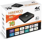 Hiremco X4 Android 10 Tv Box 4 Gb Ram 32 Gb Hafıza Netflix 1080P