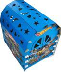 Hot Wheels Karton Oyun Evi