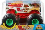 Hot Wheels Monster Trucks 1:24 Arabalar