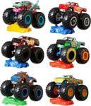 Hot Wheels Monster Trucks 1:64 Arabalar FYJ44