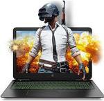 HP Gaming 15BC509NT i5 9300H 8GB 512GB SSD GTX1050 8UN40EA