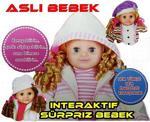 İnteraktif Aslı Bebek