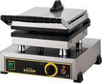Işıkgaz Silver Tekli Waffle Makinesi