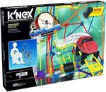 K'Nex 15406 Clockwork Motorlu Hız Treni