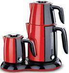 Korkmaz A367-01 Çay Kahve Makinesi