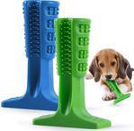 Küçük Boy Köpek Diş Fırçası, Isırma Aparatı, Diş Kaşıma Oyuncağı