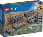 Lego City 60205 Tracks Raylar
