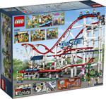Lego Creator Expert Lunapark Hız Treni 10261