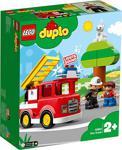 Lego Duplo 10901 Town İtfaiye Kamyonu