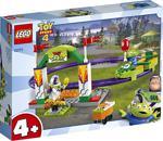 Lego Juniors 10771 Oyuncak Hikayesi 4 Lunapark Hız Treni