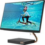 """Lenovo ideacentre A540 F0EL0050TX i5-9400 16 GB 512 GB SSD UHD 630 23.8"""" All in One Bilgisayar"""