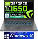 """Lenovo IdeaPad L340 81LK003FTX i5-9300H 8 GB 256 GB SSD GTX1650 15.6"""" Full HD Notebook"""