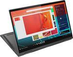 "Lenovo Yoga C740 81TC000VTX i7-10510U 8 GB 512 GB SSD UHD Graphics 620 14"" FHD İkisi Bir Arada Notebook"